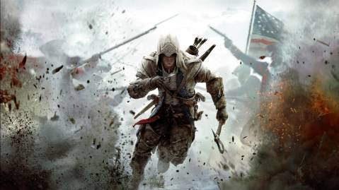 Assassins Creed 3 2012 Game