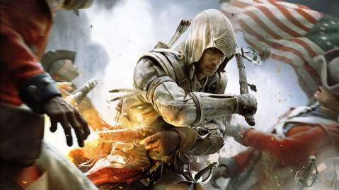 Assassins Creed Iii Game