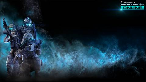2013 Tom Clancys Ghost Recon Online