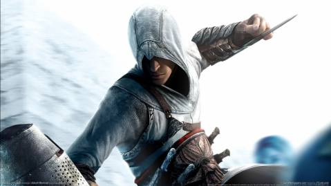 Assassins Creed Game