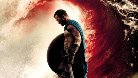 2014 300 Rise of an Empire