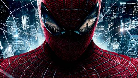 Amazing Spider Man New