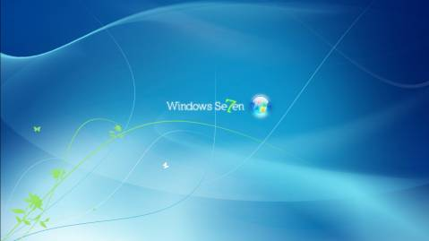 windows seven hd 1080p