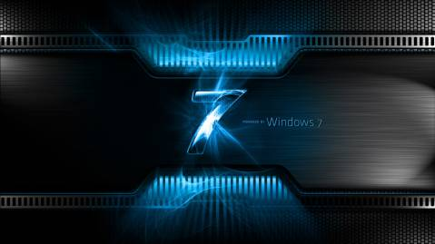 windows 7 power