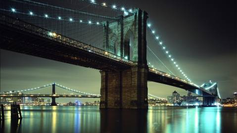 brooklyn bridge nyc